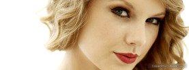 Taylor Swift Close, Free Facebook Timeline Profile Cover, Celebrity