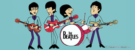 The Beatles Band, Free Facebook Timeline Profile Cover, Celebrity