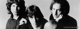 The Doors, Free Facebook Timeline Profile Cover, Celebrity