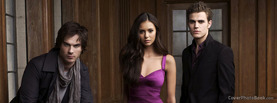 The Vampire Diaries Dress, Free Facebook Timeline Profile Cover, Celebrity