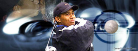 Tiger Woods Collage, Free Facebook Timeline Profile Cover, Celebrity