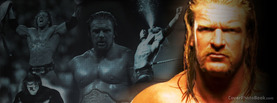 Triple H Wallpaper, Free Facebook Timeline Profile Cover, Celebrity