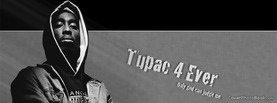 Tupac 4 Ever God Judge, Free Facebook Timeline Profile Cover, Celebrity