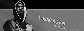 Tupac 4 Ever God Judge, Free Facebook Timeline Profile Cover, Celebrity
