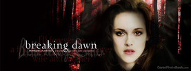 Twilight Breaking Dawn Forest, Free Facebook Timeline Profile Cover, Celebrity