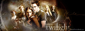Twilight Breaking Dawn Stars, Free Facebook Timeline Profile Cover, Celebrity
