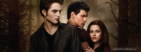 Twilight Stars, Free Facebook Timeline Profile Cover, Celebrity
