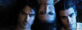 Vampire Diaries Season 2 Promo, Free Facebook Timeline Profile Cover, Celebrity