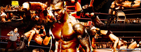 WWE Randy Orton, Free Facebook Timeline Profile Cover, Celebrity