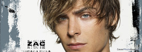 Zac Efron, Free Facebook Timeline Profile Cover, Celebrity