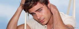 Zac Efron Polo, Free Facebook Timeline Profile Cover, Celebrity