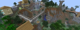 Awesome Minecraft Architecture, Free Facebook Timeline Profile Cover, Characters
