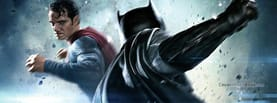 Batman vs Superman Fight Dawn of Justice, Free Facebook Timeline Profile Cover, Characters