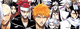 Bleach Stars Gang Anime, Free Facebook Timeline Profile Cover, Characters