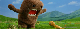 Domo Kun Lizard, Free Facebook Timeline Profile Cover, Characters