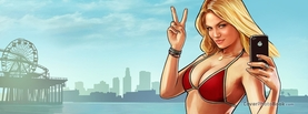 GTA 5 Lohan, Free Facebook Timeline Profile Cover, Characters