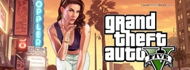 GTA Lady Kiss, Free Facebook Timeline Profile Cover, Characters
