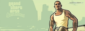 GTA San Andreas, Free Facebook Timeline Profile Cover, Characters