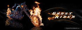 Ghost Rider Bike, Free Facebook Timeline Profile Cover, Characters