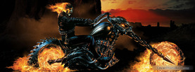 Ghost Rider, Free Facebook Timeline Profile Cover, Characters
