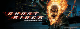 Ghost Rider PSP, Free Facebook Timeline Profile Cover, Characters