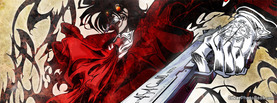 Hellsing Ultimate Anime, Free Facebook Timeline Profile Cover, Characters