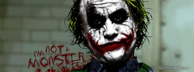 Joker, Free Facebook Timeline Profile Cover, Characters