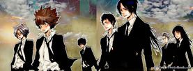 Katekyo Hitman Reborn Selinawing, Free Facebook Timeline Profile Cover, Characters