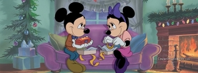 Mickey and Minnie, Free Facebook Timeline Profile Cover, Characters