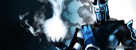 Mortal Kombat Subzero, Free Facebook Timeline Profile Cover, Characters