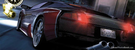 NFS Carbon Dark, Free Facebook Timeline Profile Cover, Characters