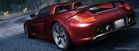 NFS Carbon Red Car, Free Facebook Timeline Profile Cover, Characters