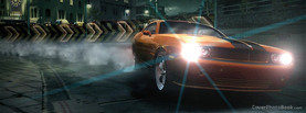 Need for Speed Carbon, Free Facebook Timeline Profile Cover, Characters