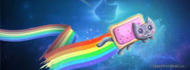 Nyan Cat, Free Facebook Timeline Profile Cover, Characters