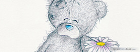 Original Tatty Teddy, Free Facebook Timeline Profile Cover, Characters