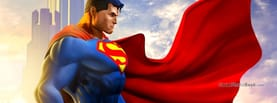 Superman Profile, Free Facebook Timeline Profile Cover, Characters