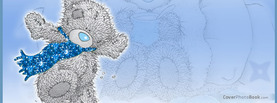 Tatty Teddy Blue, Free Facebook Timeline Profile Cover, Characters