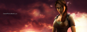 Tomb Raider Legend Lara, Free Facebook Timeline Profile Cover, Characters