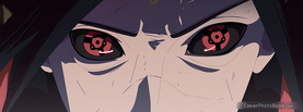 Uchiha Madara Revived, Free Facebook Timeline Profile Cover, Characters