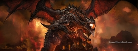 World of Warcraft Cataclysm, Free Facebook Timeline Profile Cover, Characters