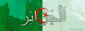 Algeria, Free Facebook Timeline Profile Cover, Countries
