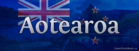 Aotearoa New Zealand, Free Facebook Timeline Profile Cover, Countries