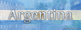 Argentina Flag, Free Facebook Timeline Profile Cover, Countries