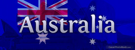 Australia Flag, Free Facebook Timeline Profile Cover, Countries