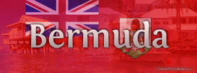 Bermuda Flag, Free Facebook Timeline Profile Cover, Countries