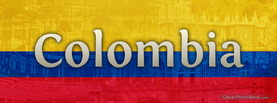 Colombia Flag, Free Facebook Timeline Profile Cover, Countries
