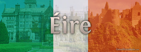 Eire Ireland, Free Facebook Timeline Profile Cover, Countries