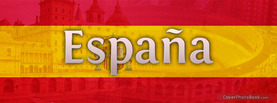 Espana Spain Flag, Free Facebook Timeline Profile Cover, Countries