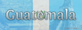 Guatemala Flag, Free Facebook Timeline Profile Cover, Countries