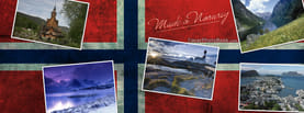 Made in Norway, Free Facebook Timeline Profile Cover, Countries